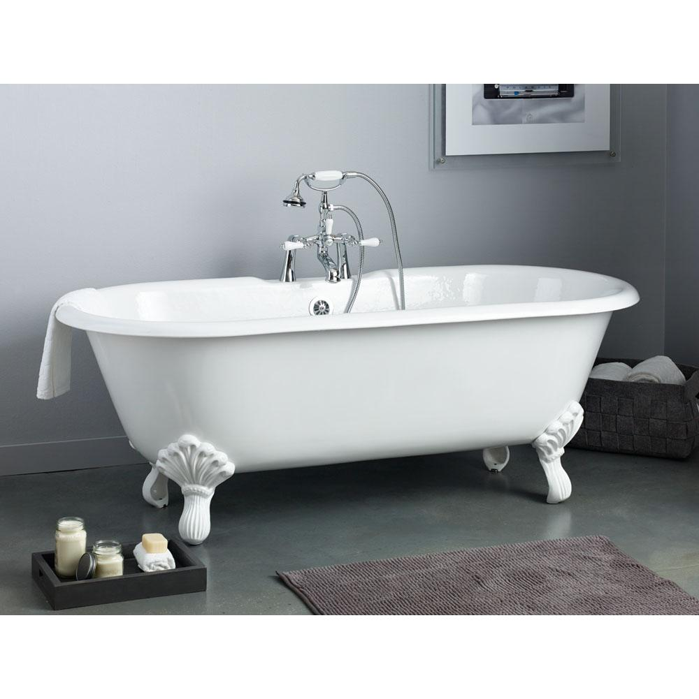 Bathroom Tubs | The Bourneuf Corporation