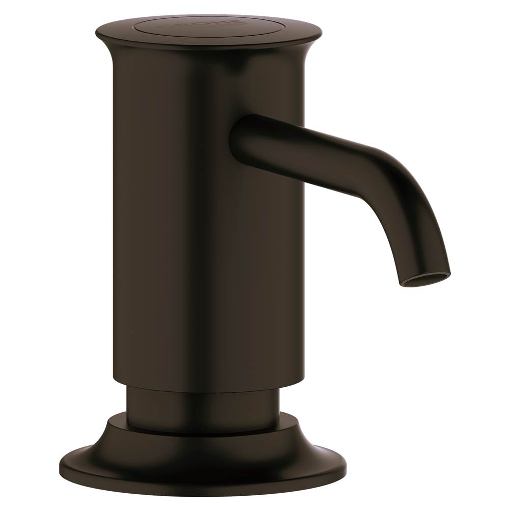 Grohe 40537ZB0 at The Bourneuf Corporation Soap Dispensors ...